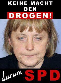 Keine Macht den Drogen!!!!!!!!!1